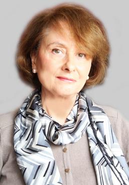 Angelica de Robien, Secretary